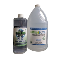 Ultra-One Cleaner