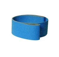 Zirconia Backstand Belts