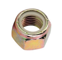 Nylon Insert Lock Nut (Gr.8)