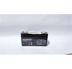 Sealed Lead Acid Battery 6V (3.82