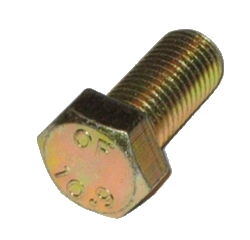 Hex Cap Screw 10.9