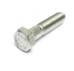 Fine Threaded Hex Cap Bolts (Gr. 5)