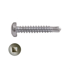 Drill Teks Screws