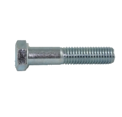 Coarse Thread Hex Cap Bolt (Gr. 5)