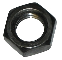 Plain Finished Hex Nuts (Gr. 2)