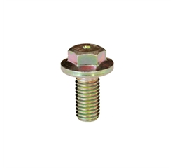 Metric Flange Bolts