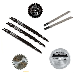 Replacement Saw Blades