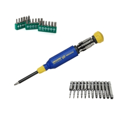 Screwdrivers & Bits