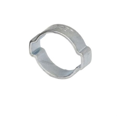 2 Ear Stainless Pinch Clamp
