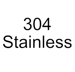 304 Stainless Bolts