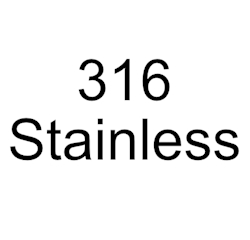 316 Stainless Bolts
