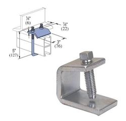 Strut Channel Beam Clamps