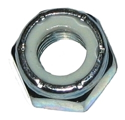 Nylon Insert Lock Nut (Gr. 2)