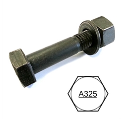 A325 Structural Bolt Assembly