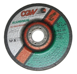 Aluminium Grinding Cut off Disks