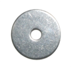 Stainless Fender Washers
