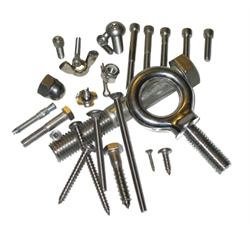 Imperial Stainless Steel Fasteners