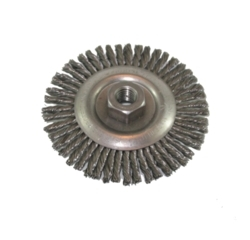 Knot Wire Wheel
