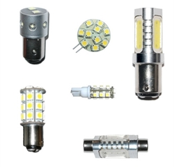 RV & Marine Lamps