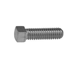 Square Head Set Screw