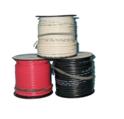 Tinned Wire